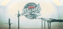Welcome To America – Muscle Garage