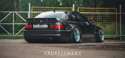 Eye-stopper M.TI – BMW M3 E46 Pandem