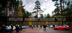 STANCE SEASON CLOSING '2012 | Official Report